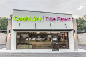 Cash Link Title Pawn Warner Robbins Location