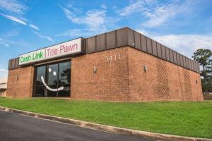 Cash Link Title Pawn // Macon, GA - Pio Nono Location